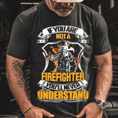 workertshirt, Fashion, workershirt, firefightershirtsmen