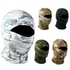 Outdoor, Cycling, Army, Cap