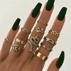 bohemia, Jewelry, Gifts, gold