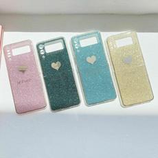 case, antifingerprint, Samsung, blingcellphonecover