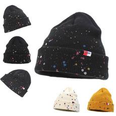 winter hats for women, messybunhat, crochethat, Love