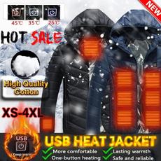 motorcyclejacket, Outdoor, Winter, hoodedjacket
