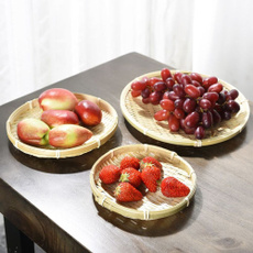 vegetablestorage, fruitbasket, Handmade, Kitchen & Dining