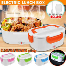 Box, foodheater, heatinglunchbox, portablelunchbox