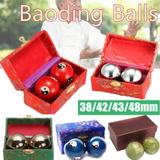 stressball, Chinese, massagerball, exercisestressball