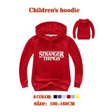 childrenstop, hooded, longsleevedjacket, Long sleeved