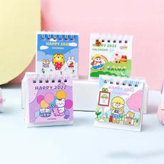 scheduletable, Mini, School, rainbowbear