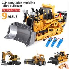 engineeringtoy, Toy, Remote Controls, machinetoy