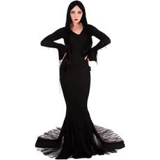 ghost, Cosplay, miccostume, Dress