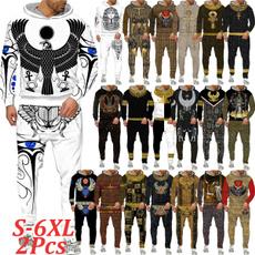 tattoo, 3dprintedtracksuit, Egyptian, pants