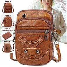 Shoulder Bags, Bags, Mobile, Wallet