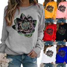 Fashion, Graphic T-Shirt, pullover sweater, Ladies