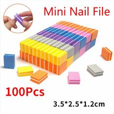 Mini, Beauty, nail file, Nail Polish