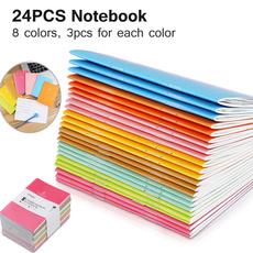 Mini, stenobook, officeampschoolsupplie, stenopad