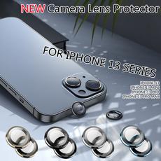 Mini, Aluminum, cameralenprotectionfilm, iphone13pro