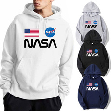 Fashion, hoodiesforteen, Sleeve, nasahoodie