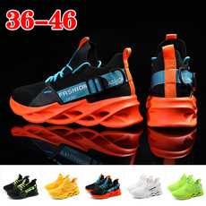 Sneakers, Basketballshoes, Sports & Outdoors, Breathable