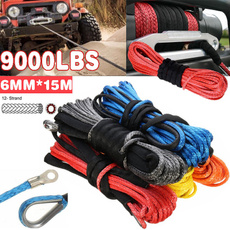 Rope, recovery, Cable, winchrope