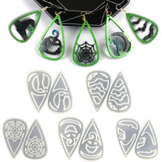 earringpendant, Christmas, Key Chain, Jewelry