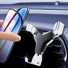 gravityholder, Smartphones, Gps, Mobile