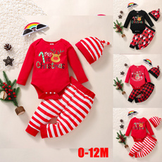 Baby Girl, Fashion, Christmas, winter fashion