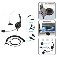 Headset, telephoneheadset, customerserviceheadset, telephoneheadphone