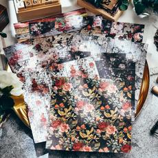 albumpaper, Scrapbooking, Scrapbook, handmadepaper