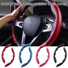 Fiber, steeringwheelwrap, Silicone, Cars