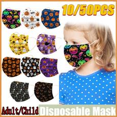 Outdoor, mouthmask, childrenmask, Masks
