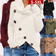 Moda masculina, pullover sweater, Long sleeved, Suéteres