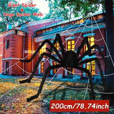 spidertoy, Home & Kitchen, Decor, giantspider