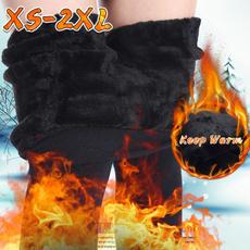 Leggings, Warm Leggings, Winter, pants