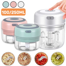 Mini, cuisine, Kitchen & Dining, electricfoodchopper