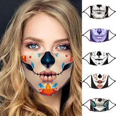 dustmask, monsterfacemask, unisex, Masks