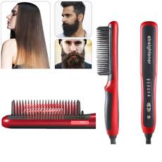 Combs, Straight Hair, Beauty, Ceramic