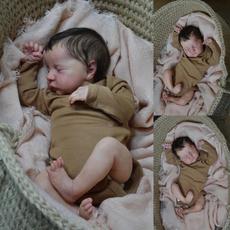 rebornbabydoll, doll, Silicone, Baby Dolls