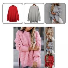knitted, Women Sweater, ladiessweater, Casual sweater