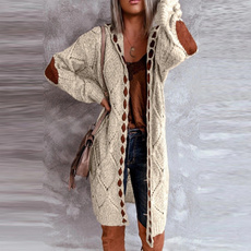 Fashion, Coat, knitted sweater, Sleeve