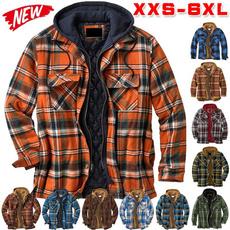 hoodiesformen, men coat, Plus Size, Winter