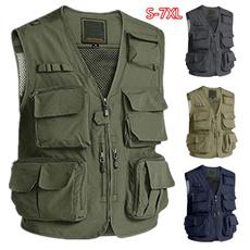 Fashion, Vest, Plus Size, tacticalvest