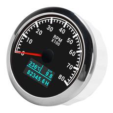 rpmgauge, Automobiles Motorcycles, seatcoversforcar, 3in1gauge