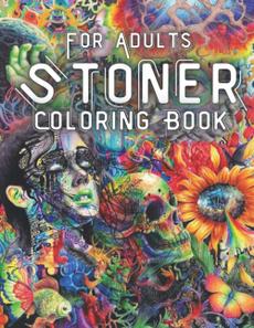 stonercoloringbook, stonercoloringbookforadult, coloringbookforgrownup, relievestre