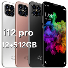iphone12, Smartphones, Mobile Phones, Mobile