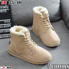 casual shoes, cottonshoe, Plus Size, Platform Shoes