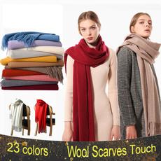 Tassels, Fashion, Winter, Winter Warm