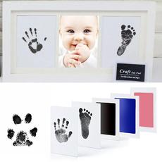 handprintinkpad, footprintshandprintsinkpad, Dogs, babyfootprinthandprintkit
