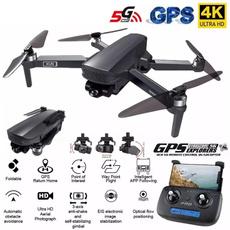 Quadcopter, gimbal, Remote, Gps