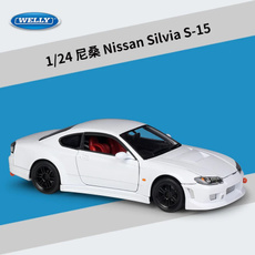 carmodel, Toy, nissansilvia, Gifts
