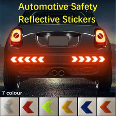 automotivesafety, reflectivesticker, Waterproof, automobile