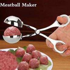 Steel, meatballer, Kitchen & Dining, baller